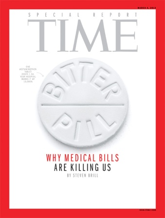 Cover of 2 20 13 Time